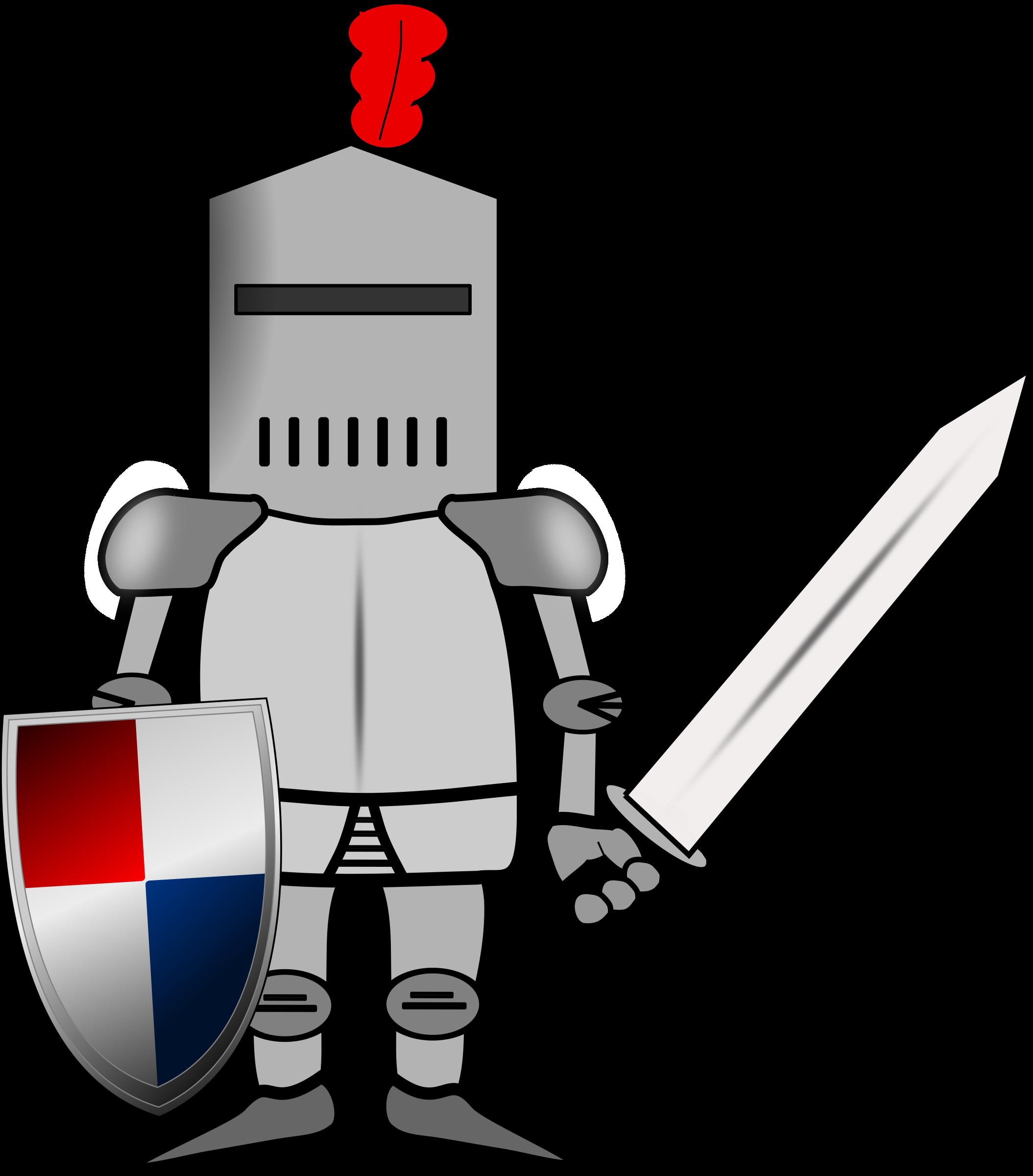 knight-clipart-1