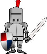 knight-clipart-1
